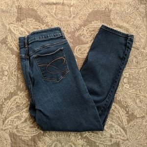 Chico's So Slimming jeans size 1.5